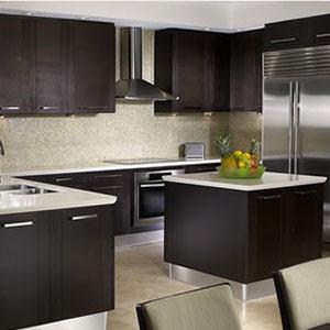 Calgary Kitchen Renovation by Bedrock Construction