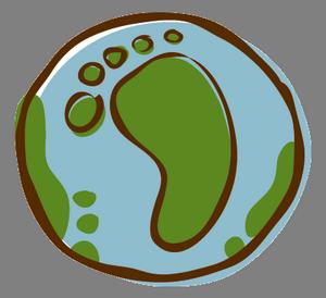 earth-footprint-tr-300