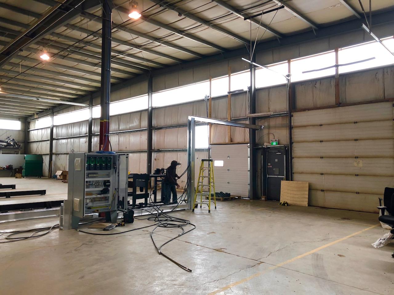 Commercial Construction Contractors calgary