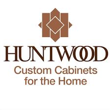 Huntwood Custom Cabinets Logo