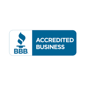 BBB Accredited - Bedrock Construction Calgary