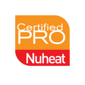 Certified Pro Nuheat Floors - Bedrock Construction