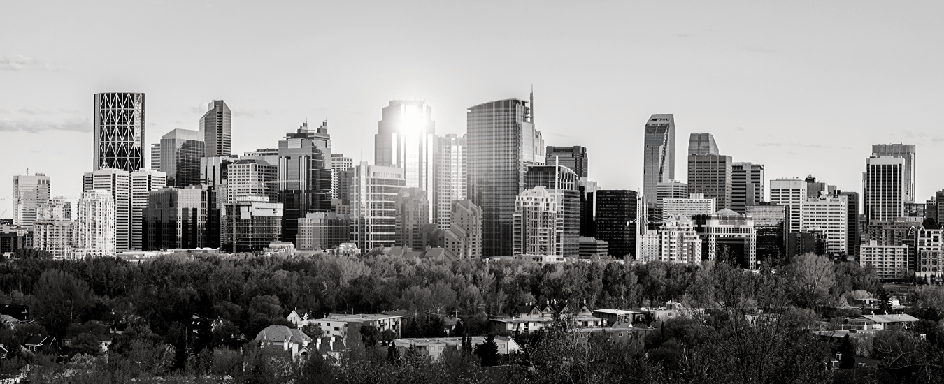 Bedrock Construction Calgary Downtown