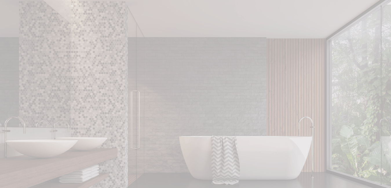 Calgary Bathroom Renovation - quality design, process and completion