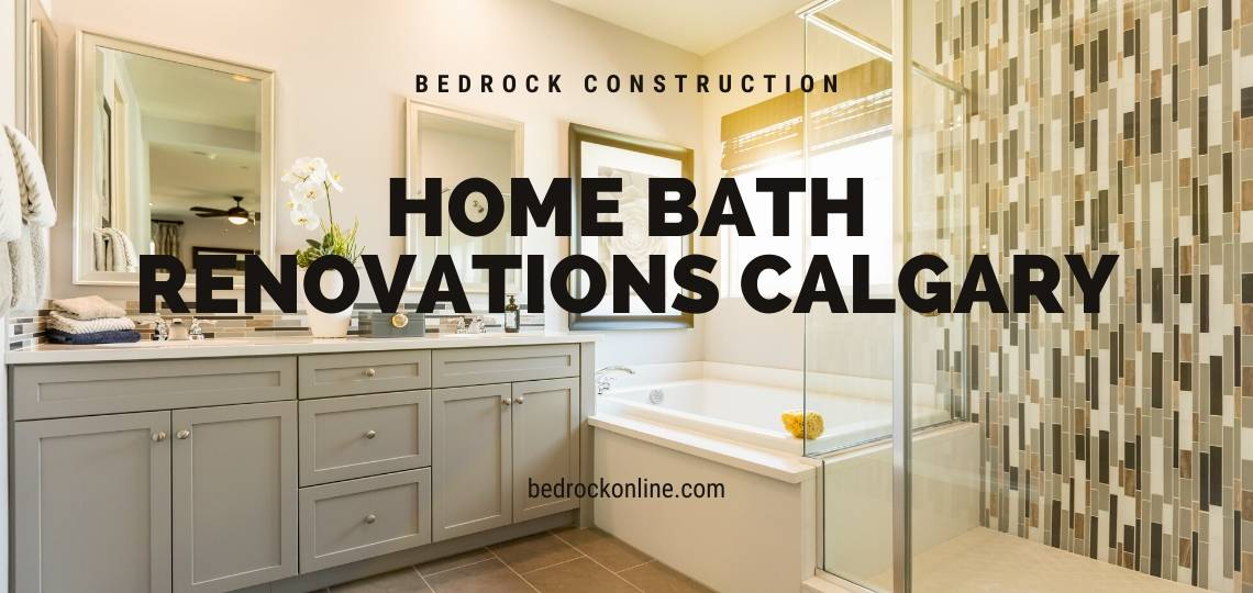 Home Bath Renovations Calgary