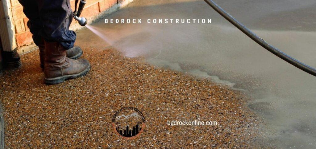exposed concrete calgary